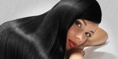 Как можно выпрямить волосы