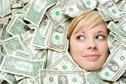 Как заработать миллион рублей?