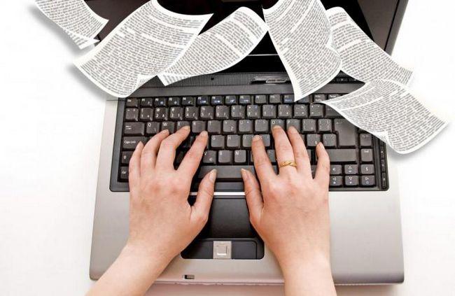 Как заработать много: советы для внештатных авторов