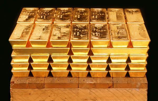 Как заработать золото в