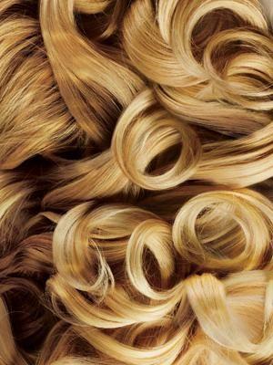 как красиво завить волосы утюжком