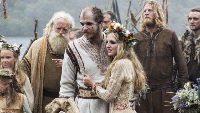 Как жилось женщинам в эпоху викингов?