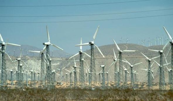 Альтернативные электростанции