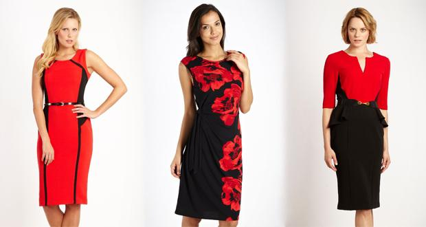 Какие цвета сочетаются с красным: одеваемся правильно!