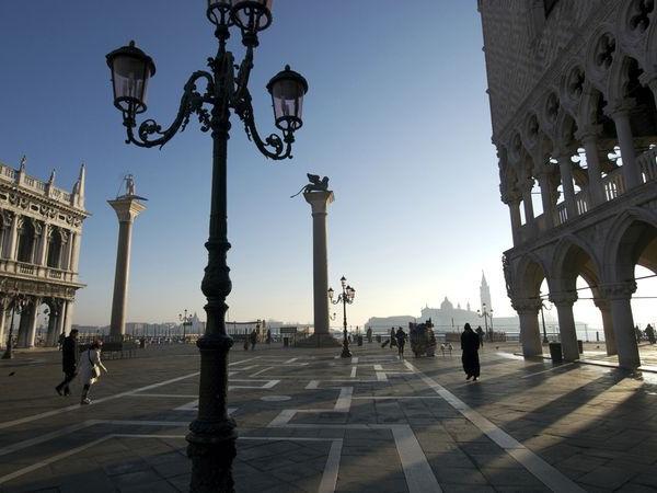 Какие достопримечательности венеции стоит посетить