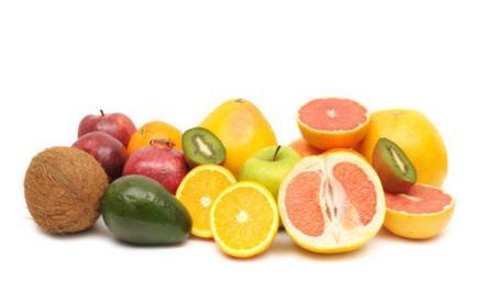 Какие фрукты сжигают жиры быстро и эффективно?