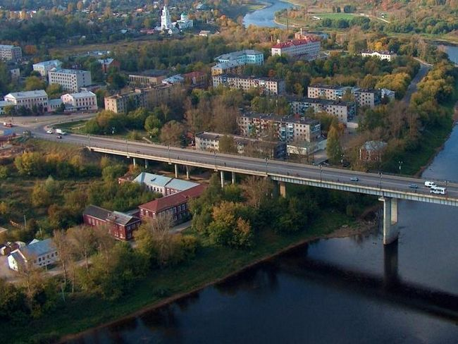 Какие города стоят на волге - главной русской реке?