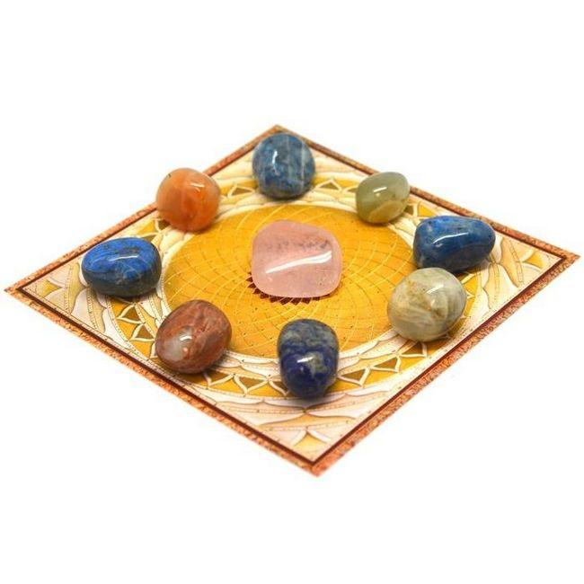 какие камни подходят ракам