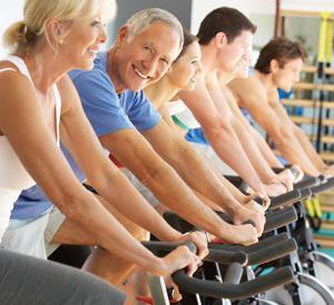 Какие мышцы работают на велотренажере и насколько эффективно