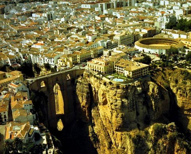 Документы на визу Испания