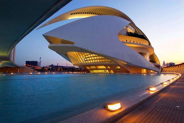 Документы виза Испания