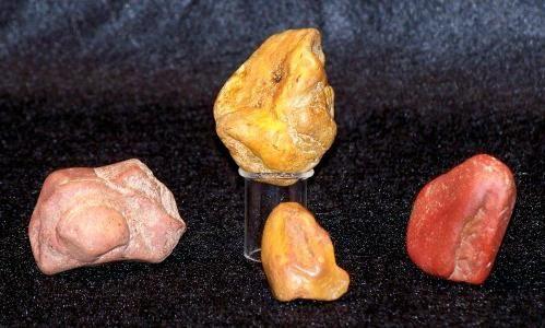 камни для девы-женщины