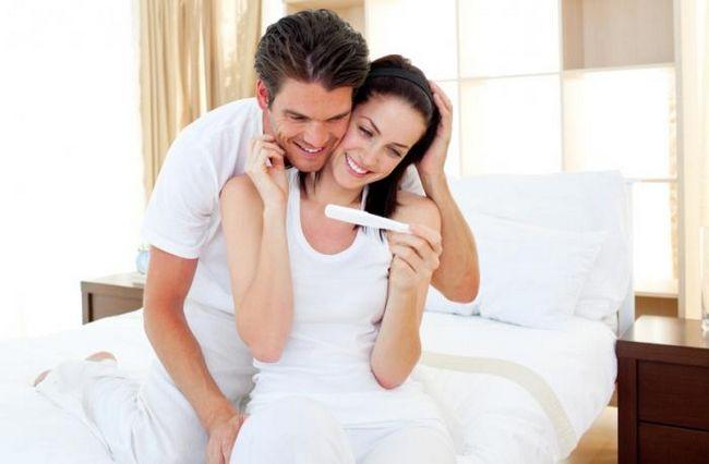 Какие существуют симптомы в первый день беременности?