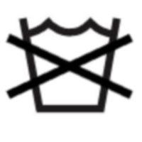 условные обозначения на одежде для стирки
