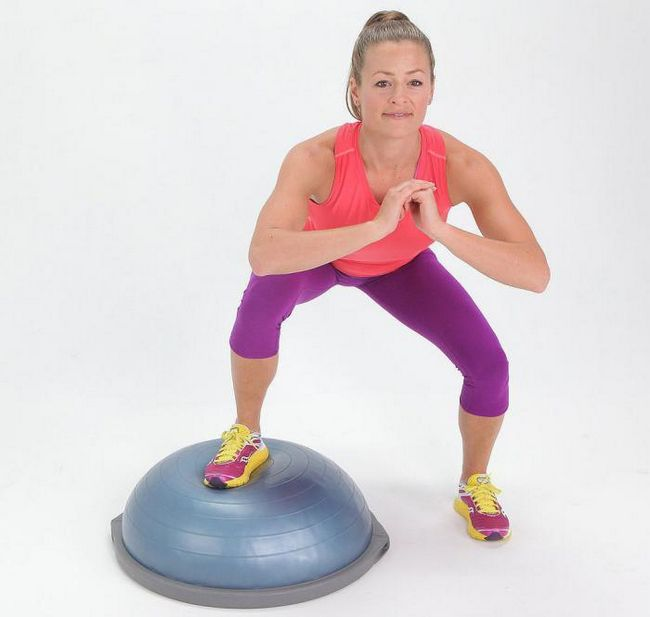 Какие упражнения на самом деле работают против вас?