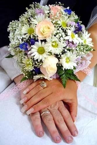 виды свадьбы по годам