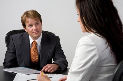 Какие вопросы задают работодателю на собеседовании