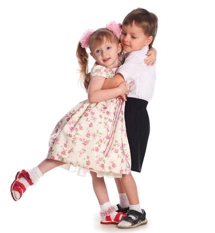 хореографические танцы