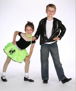 танцы хореография