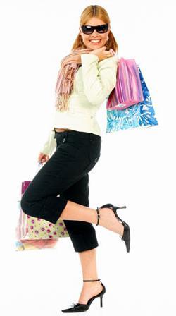 Каким должен быть базовый гардероб современной девушки?