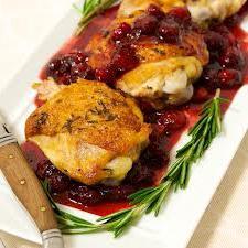Какое лучше выбрать горячее блюдо для праздничного стола