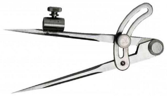 контрольно-измерительные инструменты