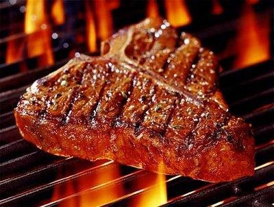 Какой бывает степень прожарки мяса? Как ее определить?