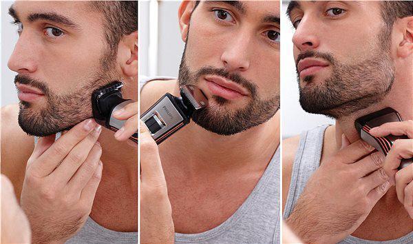 бритва для бороды