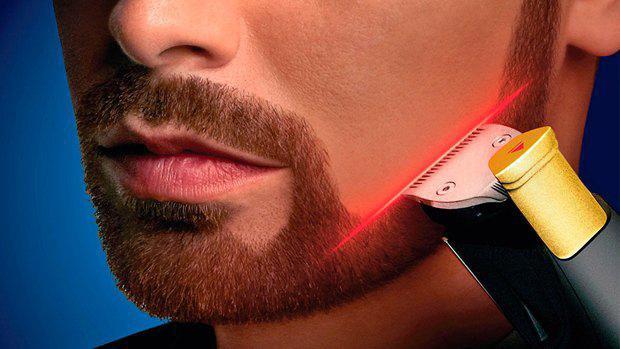 машинка для бороды