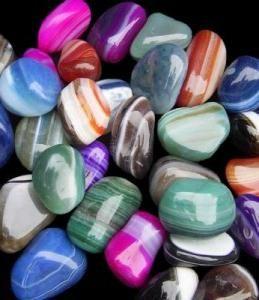 камень агат для девы