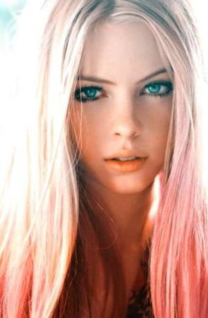 марки красок для волос