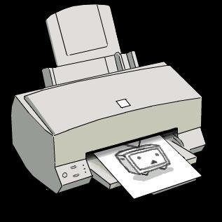 Какой принтер лучше: струйный или лазерный? Их особенности
