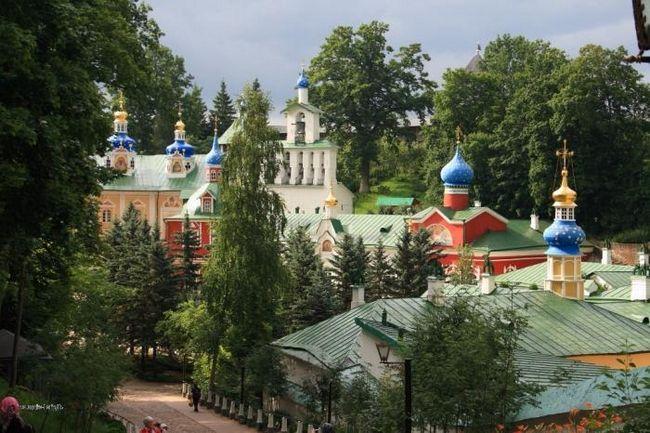 Самые старые города в России