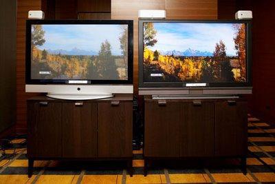 Какой телевизор лучше жк или плазма?