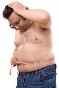 норма суточных калорий для мужчин