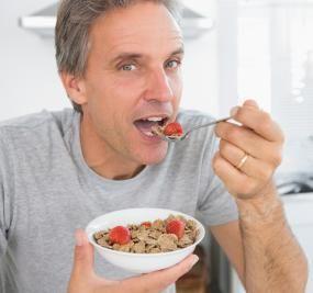 суточная норма калорий для мужчин