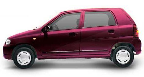 Новый автомобиль недорогой