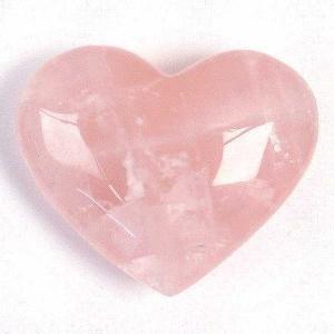 розовый кварц камень фото