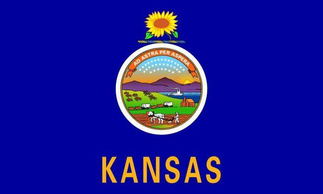 канзас штат