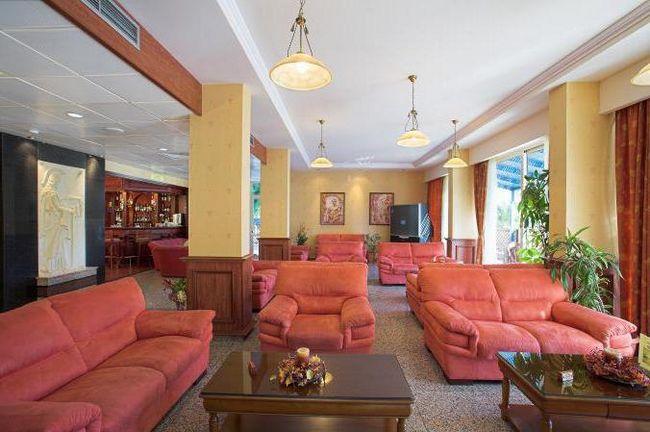 kapetanios limassol hotel отзывы