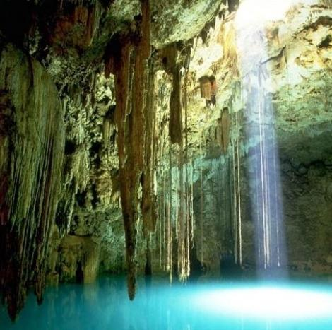 Карстовые пещеры россии: какие они