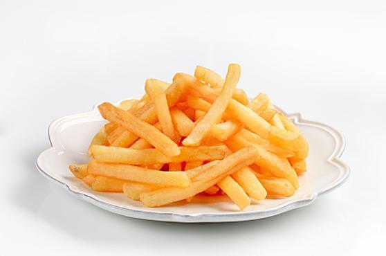 Как приготовить вкусно картошку