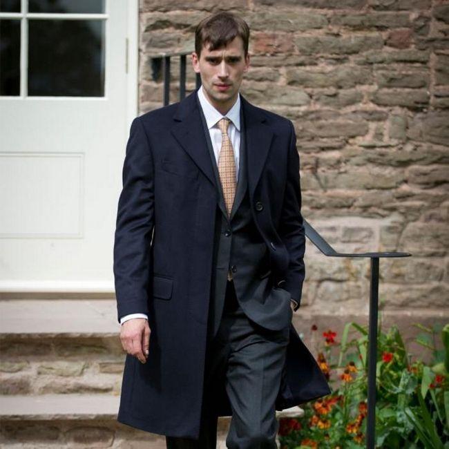 кашемировое пальто мужское
