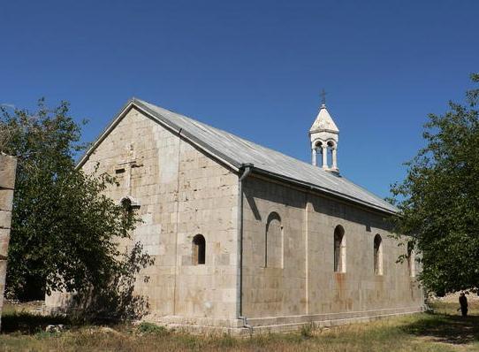 Кавказская албания: путешествие в прошлое