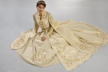 кавказские невесты фото