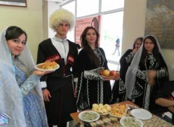 кавказские тосты на свадьбу