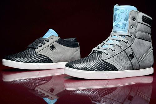 Кеды dc - нарядная и практичная обувь