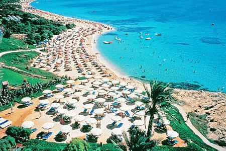Кипр. Айя-напа. Отзывы туристов