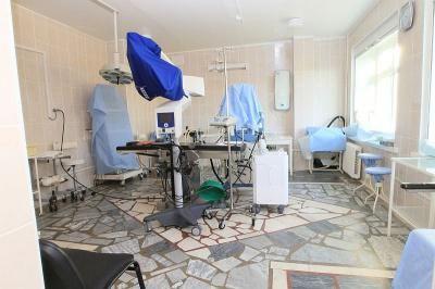 республиканская детская клиническая больница уфа