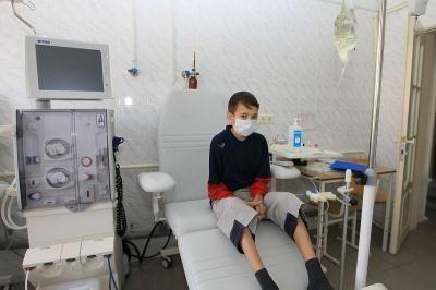 детская республиканская больница г уфа отзывы